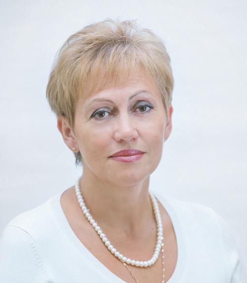 Марина Печникова
